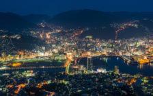 長崎でおすすめの夜景がきれいなスポット12選