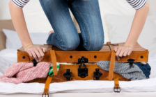 旅行に持っていきたい衣類用の圧縮袋5選