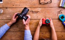 海外旅行におすすめのトイカメラ15選