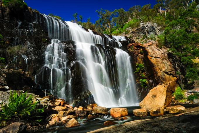 メルボルンの自然を感じるグランピアンズ国立公園・ビジターセンター