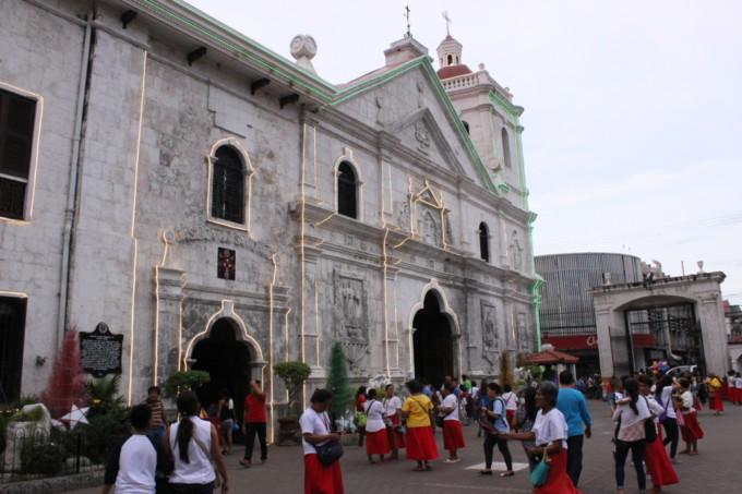 サント・ニーニョ教会