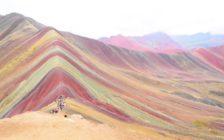 ペルー観光で訪れたい!旅人に話題の「レインボーマウンテン」とは?