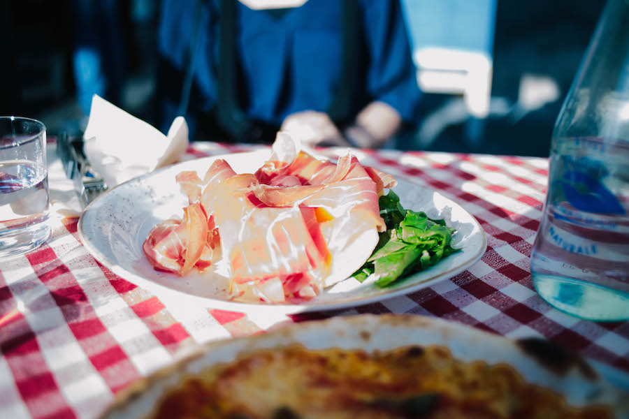 美味しすぎる本場のイタリアン