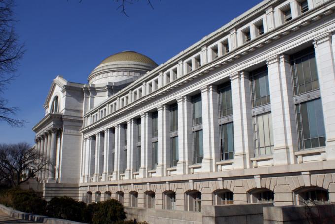 ワシントンD.C.国立自然史博物館