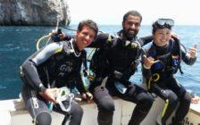 ダイバーなら1度は潜りたい!憧れのガラパゴス諸島「ゴールデンロック」