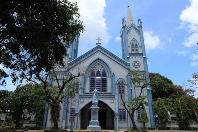 イマキュレート・コンセプシオン教会