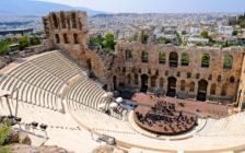 アテネのおすすめ観光スポット49選