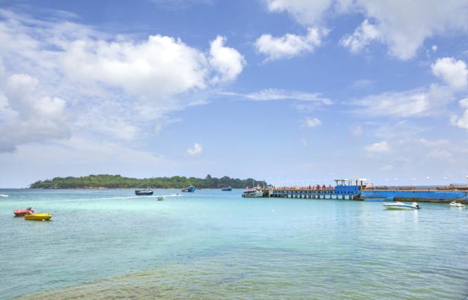 アンダマン諸島のおすすめ観光スポット10選 | TABIPPO.NET