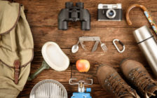 登山初心者のために必要な持ち物31選
