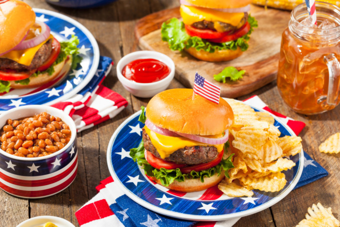 飯テロ注意!アメリカの代表的な料理20選 | TABIPPO.NET