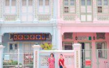 シンガポール、実はフォトジェニックな国 / 中 美砂希