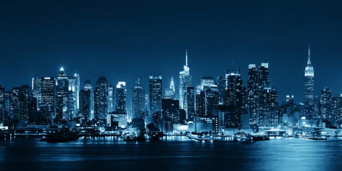 ニューヨークで夜景がきれいに見えるスポット8選 | TABIPPO.NET