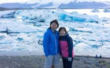 アイスランドは仲間と巡るのが◎氷河湖やオーロラを10万円以下で満喫しよう!
