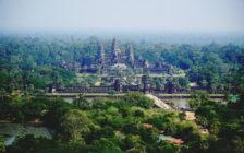 カンボジアの治安は?物価は?カンボジア旅行の基本情報まとめ