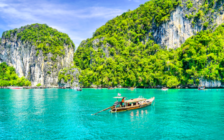 まだ夏を終わらせない!「エアアジア」で今からでも行けるアジアの美しいビーチ4選