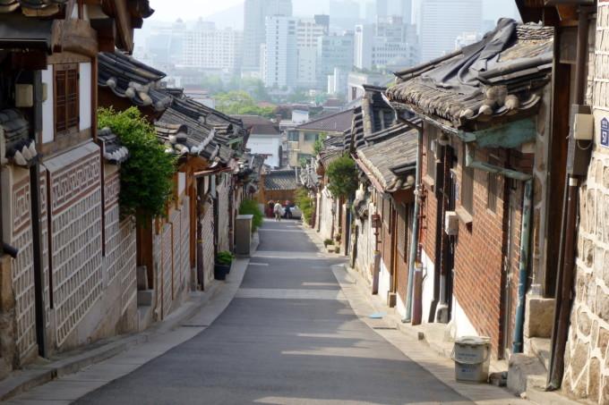 韓国のオススメスポット