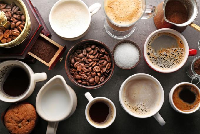 地 コーヒー 発祥 の