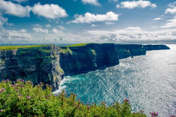 アイルランドのおすすめ観光スポット33選