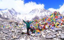 初心者が標高5,356mに挑戦!「エベレストベースキャンプ登山」が僕に教えてくれたこと