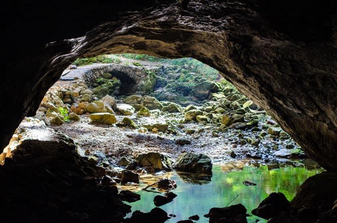 シュコツィアン洞窟群 / スロベニア