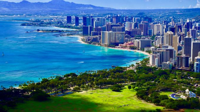 ハワイ 観光