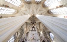 謎に包まれた空間。チェコ第2の都市・ブルノの800年閉ざされていた納骨堂で感じたことは