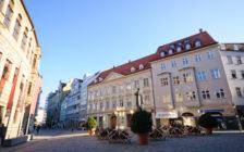 ドイツ・バイエルン州最古の町、アウグスブルクの魅力