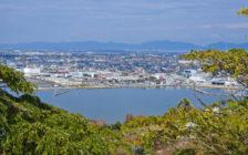 米子の観光スポット9選
