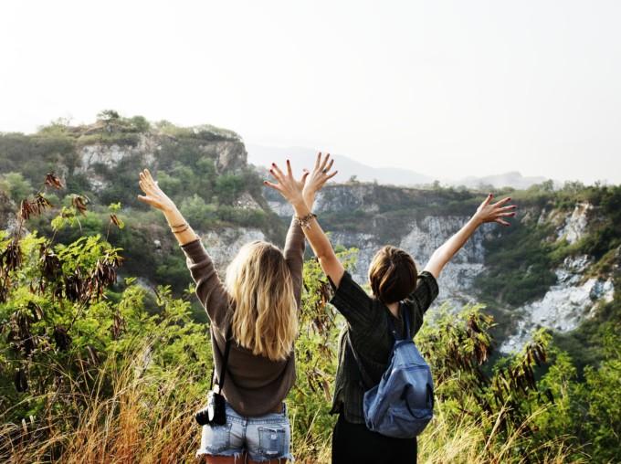 旅先での「再会」が、旅と人間関係をもっと素敵にしてくれる | TABIPPO.NET