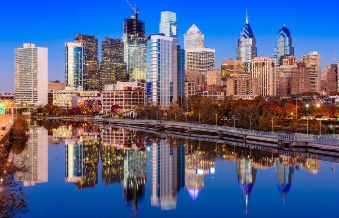 フィラデルフィアのおすすめ観光...