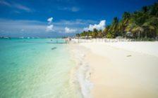カンクンから20分!カリブ海の離島「イスラ・ムヘーレス」の魅力