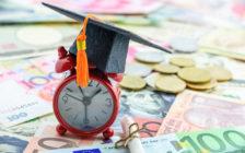 留学にかかる費用って何があるの?国別に徹底比較!