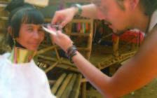 「美容師という職がこんなに好きなった」誰かの人生を変えられることに気づいた旅
