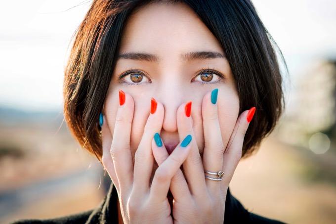 ヨシダナギ / 写真家