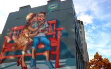 ニュージーランド初体験の私が、恋に落ちてしまった街「ダニーデン」