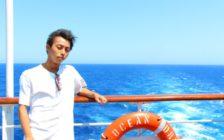 船上で「運動会」や「講演会」を開催!?ピースボート地球一周の船内生活って何しているの?