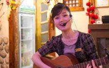 ウラジオストクの珍スポット!北朝鮮レストラン「カフェ 平壌」で美女とアリラン