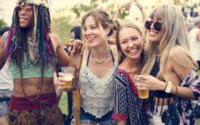 夏フェスの本気はこれから!7・8・9月に開催される音楽フェスまとめ
