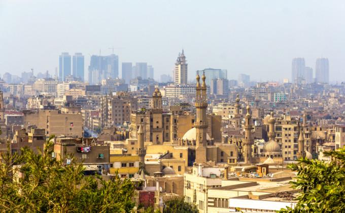 エジプト観光