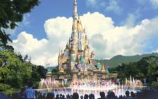 香港ディズニーランドが5年間の大規模改装へ。キーワードはアナ雪&13人&マーベル