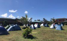 イースター島を効率よく満喫するならキャンプとレンタカーがおすすめ