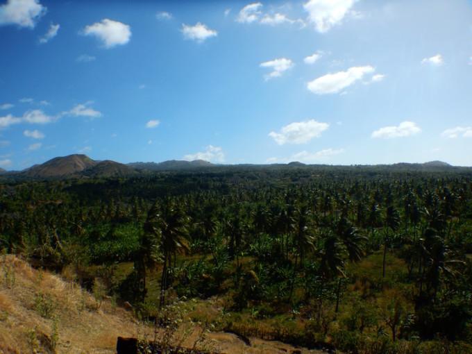 コモロ 諸島