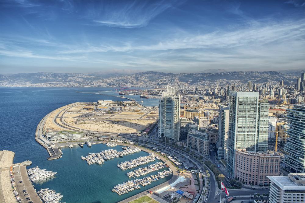 レバノン | TABIPPO.NET