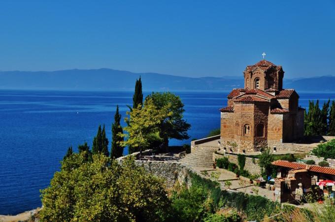 きっとあなたが知らない「マケドニア」観光 | TABIPPO.NET