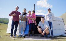 モンゴルのリアル遊牧民の暮らしに密着!幸せに生きるコツとは