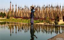 乙女心くすぐる!SNS映えするミャンマーのおすすめ仏教建築3選