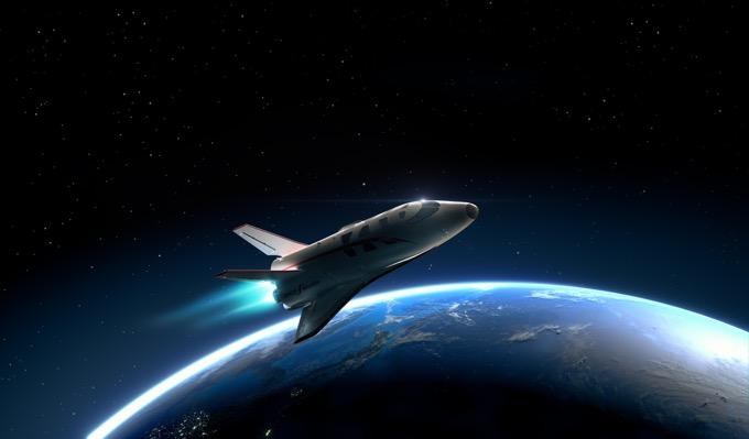 2027年に日本初の有人宇宙飛行!宇宙旅行ベンチャー「SPACE WALKER」が本格始動