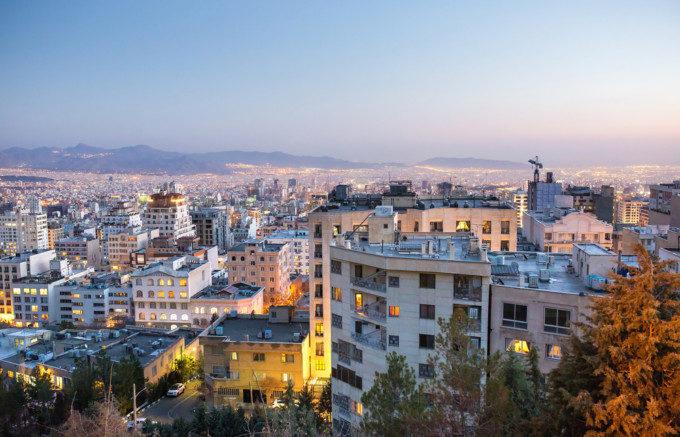 旅人におすすめのテヘランの観光...