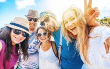 「1週間の留学」が今なら無料!人気の留学先から行きたい場所を選んでみよう