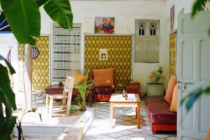 モロッコが恋愛に破れたアラサー女性に最適な5つの理由